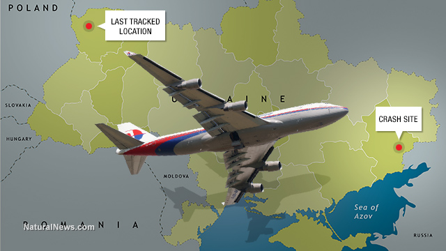 MH17 conspiracy theories emerge: Fake passports, AIDS researchers, false flags and more