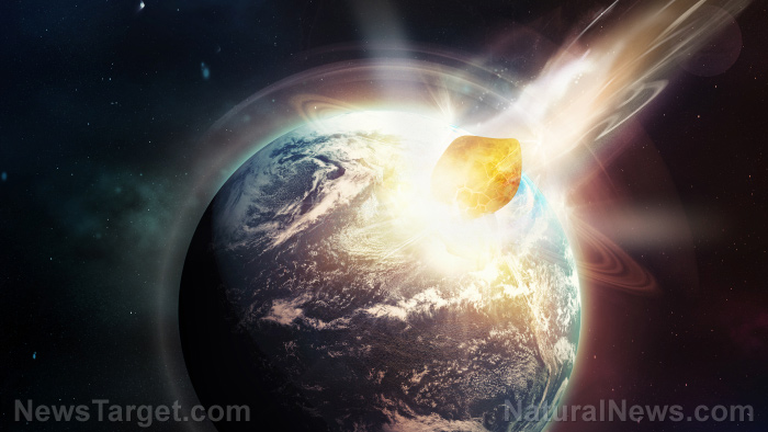 Doomsday theorist says planet Nibiru will destroy Earth